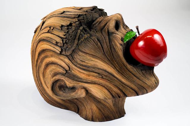 , 'An Apple A Day,' 2016, Abmeyer + Wood Fine Art