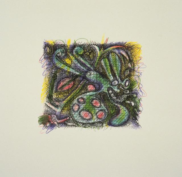 , 'Disguise,' 1995, Gemini G.E.L. at Joni Moisant Weyl