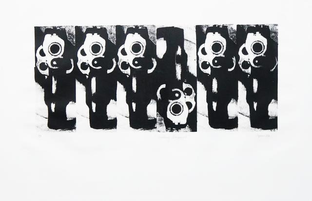 , 'Nothing Personal,' 2001, InLiquid