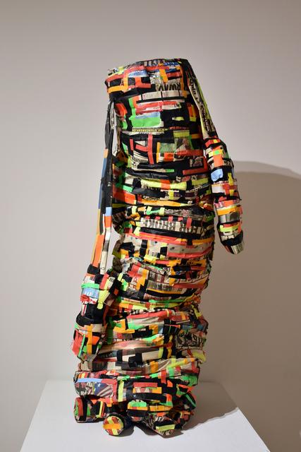 , 'Calypso Girl,' 2017, Carter Burden Gallery