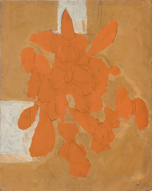 , 'Untitled,' 1951, Paul Kasmin Gallery
