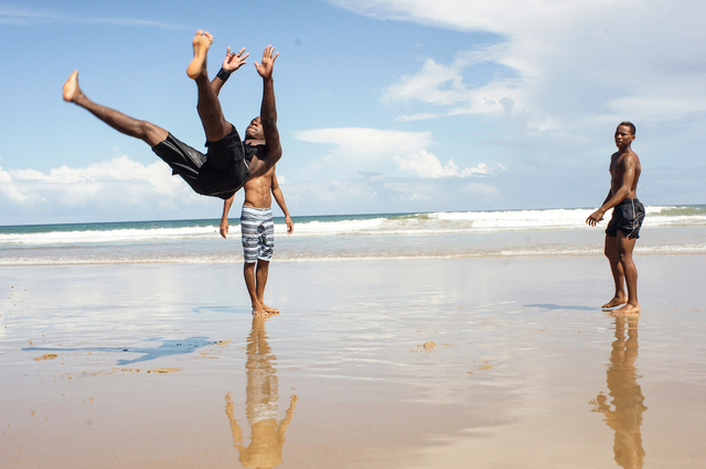 , 'Capoeira, Salvador, Bahia,' 2013, Anastasia Photo