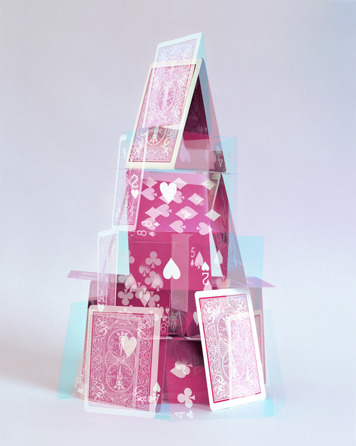 Christian Patterson, 'House of Cards', 2010, Robert Morat
