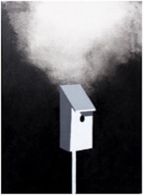 , 'Hot House II,' 2018, Contemporary Art Matters