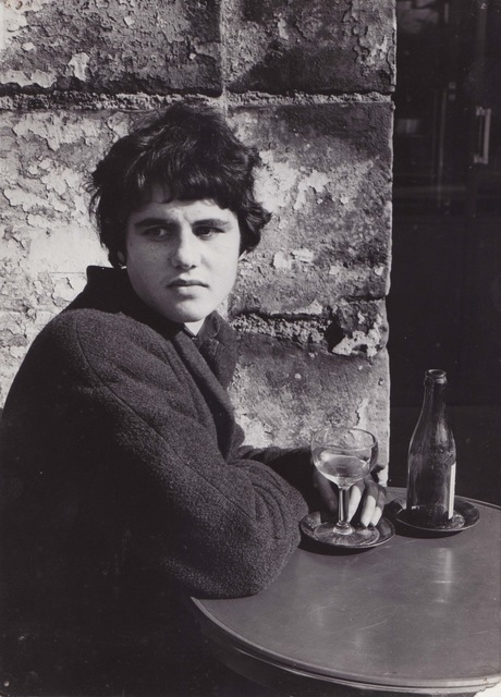 , 'Anne S.,' 1953, Galerie Nathalie Obadia