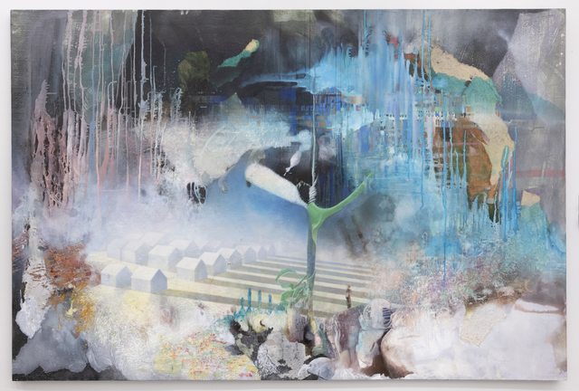 , 'Dawn,' 2018, High Noon Gallery