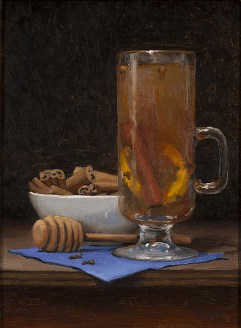 , 'Hot Toddy,' , Rehs Contemporary Galleries
