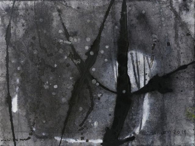 , 'Rain Drops II,' 2019, Phillips Gallery