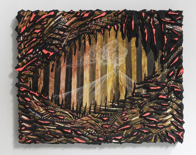 , 'Apparition,' 2018, Craig Krull Gallery