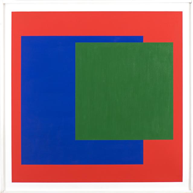 , 'ADN,' 1972, Galerie A&R Fleury