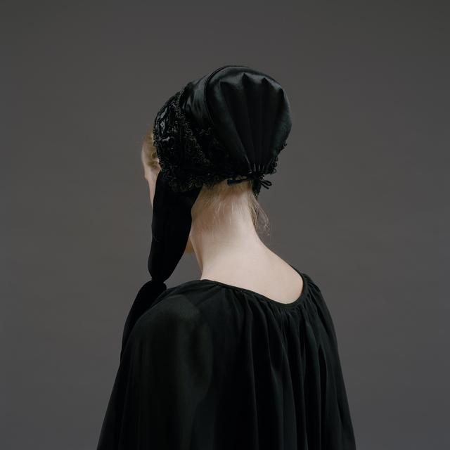 Trine Søndergaard, 'Guldnakke #14', 2013, Martin Asbæk Gallery