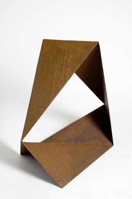 , 'ORIGAMI No.11,' 2007, Ministry of Nomads