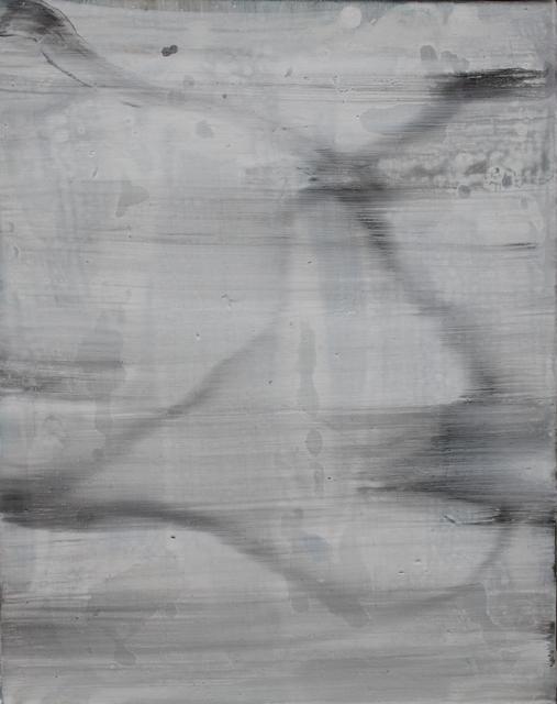 , 'Alpha,' 2017, Migrant Bird Space