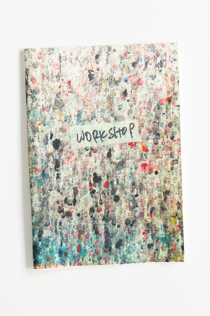 , 'Workshop x Chung Erica,' 2019, 5 Press