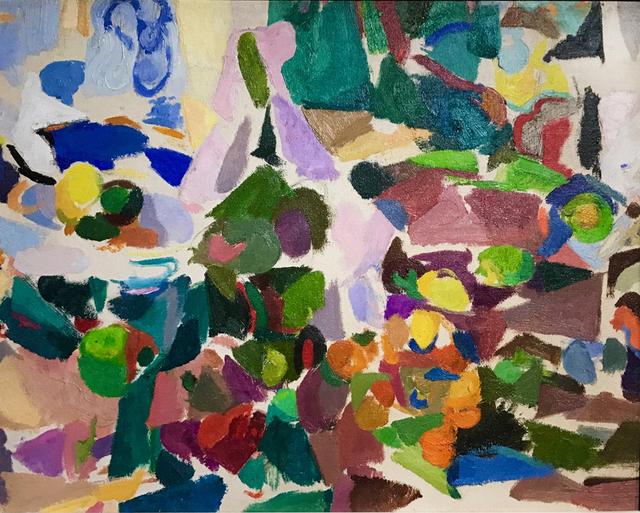 , 'Tabletop Still Life,' ca. 1936, Mark Borghi Fine Art