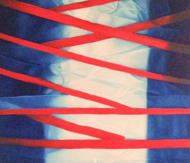 , 'Der Anfang,' 2012, Galerie Huit