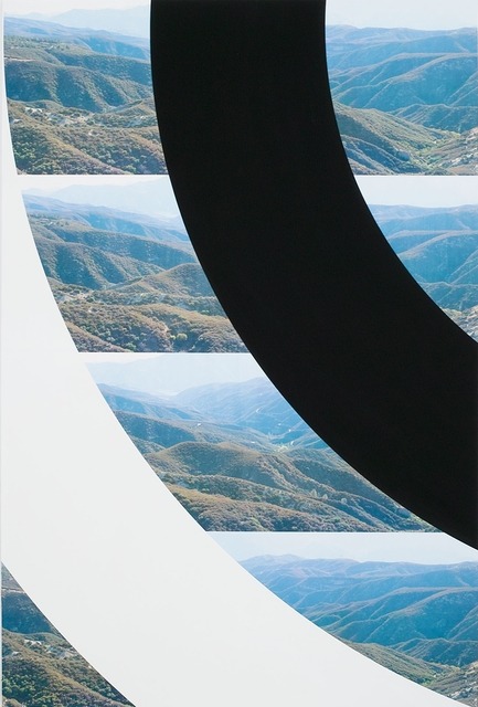 , 'Ripple,' 2014, Luis De Jesus Los Angeles