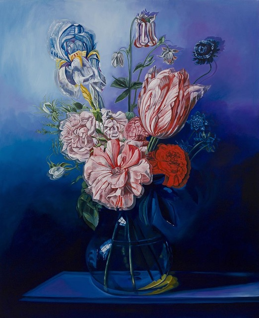 , 'Tremble Like a Flower,' 2019, Martin Browne Contemporary