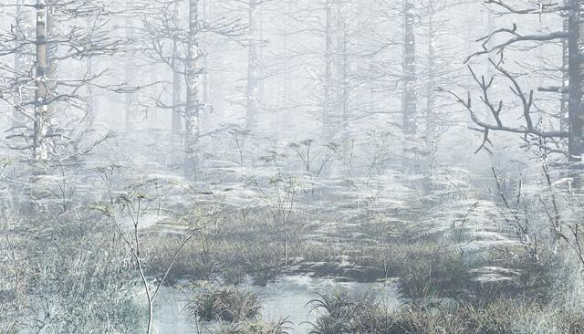 , 'Zwischen zwei Sprüngen,' 2009, Rosier Gallery