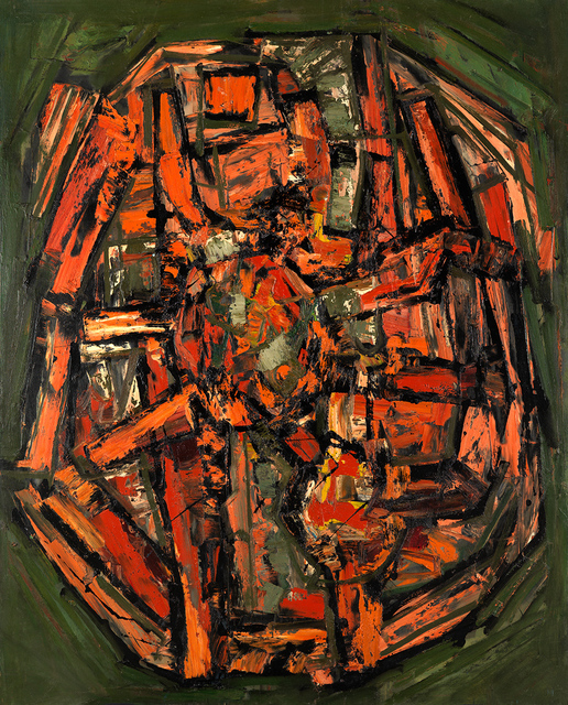 , 'Synthesis,' 1957, Whitford Fine Art