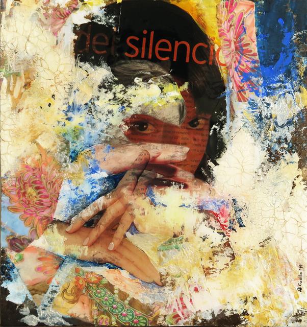 , 'About silence,' 2018, Casa Toscana