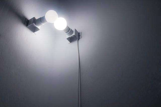 , 'Dependance,' 2015, Art Mûr