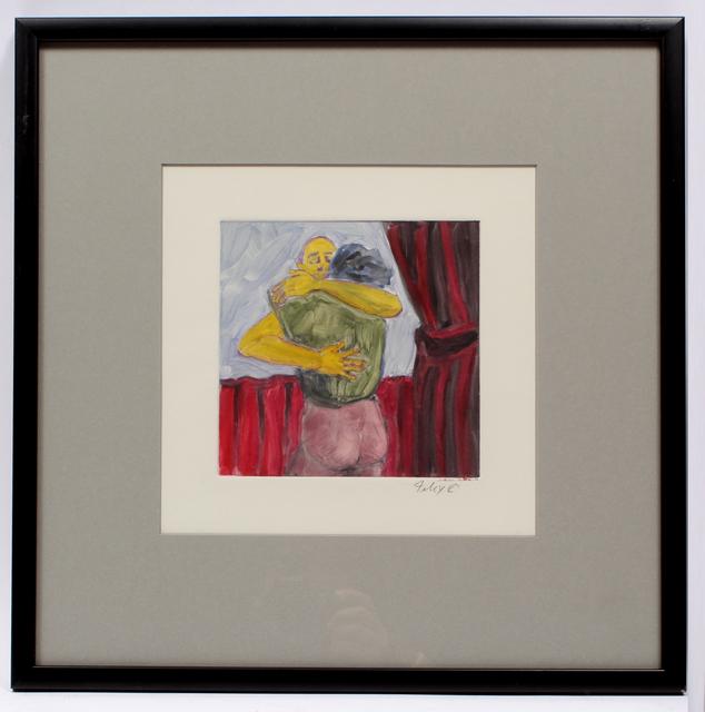 , 'Embrace,' ca. 1990, Benjaman Gallery Group