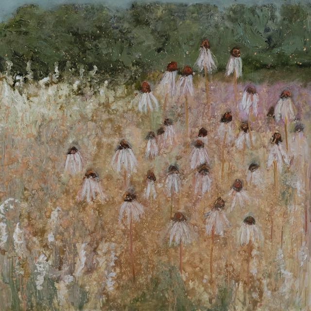 , 'Garden Grasses (Hauser & Wirth garden),' 2018, Sarah Wiseman Gallery