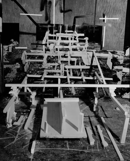 , 'Hedonic Reversal No. 05,' 2014, Laurence Miller Gallery