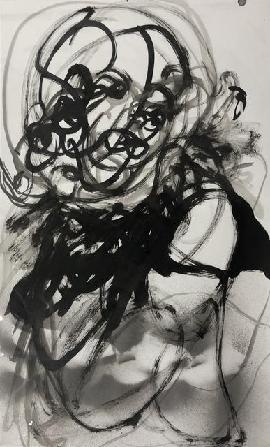 , 'Work in Progress 2,' 2019, Chimento Contemporary