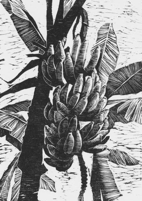 , 'Plátanos,' 2017, Avery Galleries
