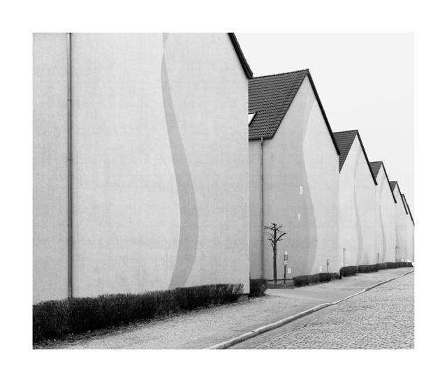 , 'Kleinstadt#25,' 2015-2018, Robert Morat