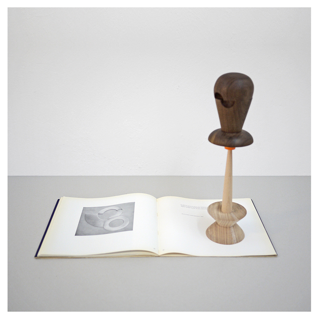 , 'Dada Head (cyclops),' 2016, KaBe Contemporary