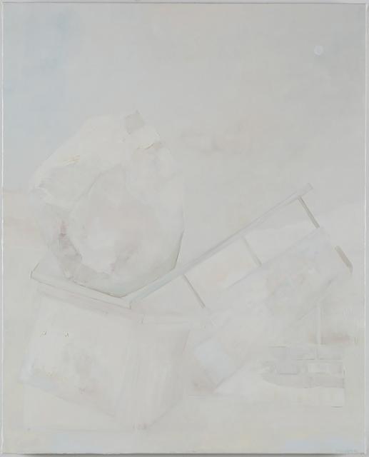 , 'My Domestic Dream #2,' 2018, Richard Levy Gallery