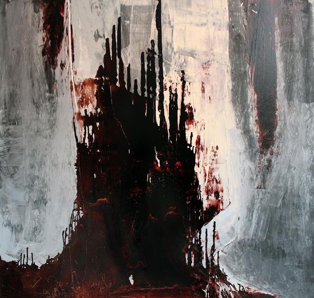 Michael Lotenero, 'Duchamp's Chimney I', Bill Lowe Gallery