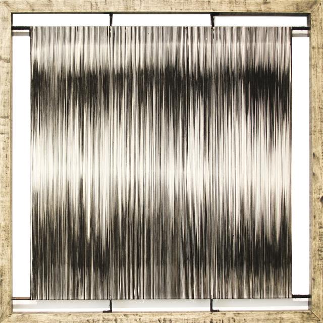 , 'Estudio de luz y sombra V,' 2020, Galería La Cometa
