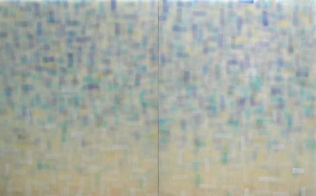 , 'Twin Days,' 2016, Berry Campbell Gallery