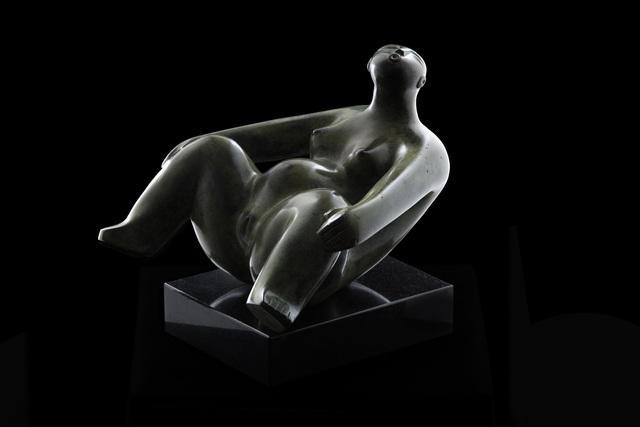 , 'Woman giving birth,' 2013, Faur Zsofi Gallery