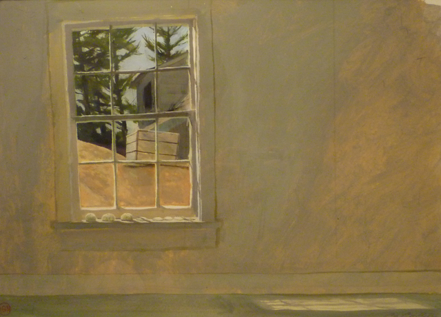 , 'Wheaton Light,' 2000, Somerville Manning Gallery