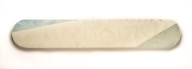 , 'Horizontal Cylinder - FP0089,' 1986, Addison Rowe Gallery