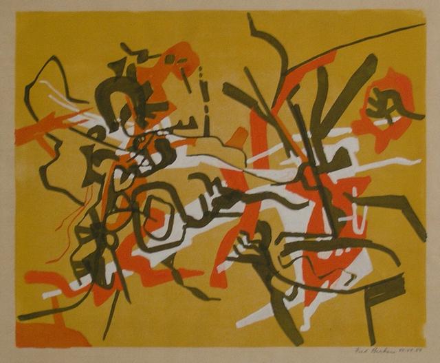 , 'Untitled ,' 1954, Dolan/Maxwell