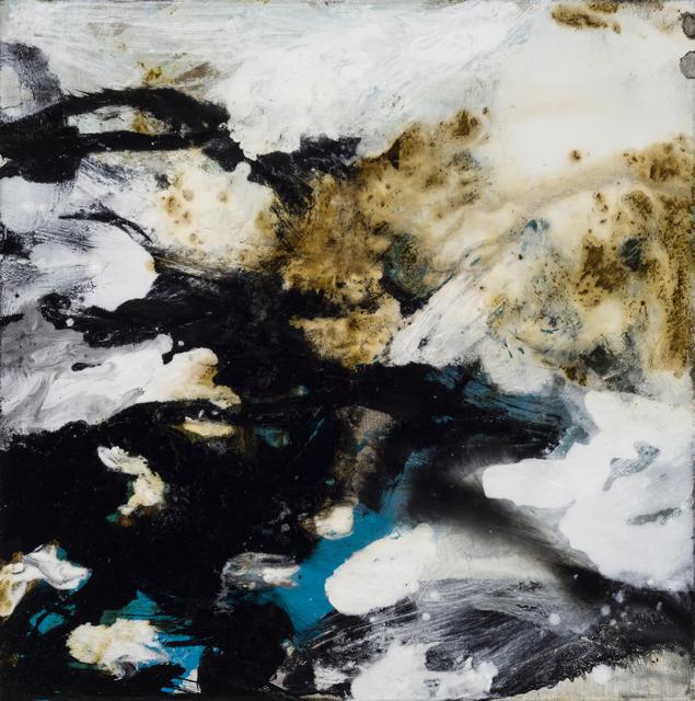 , 'Couleur Oublier No. 2,' 2017, Studio 21 Fine Art