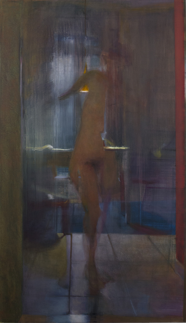 Andrea Muheim, 'Que pasraé mañana II', 2018, Python Gallery