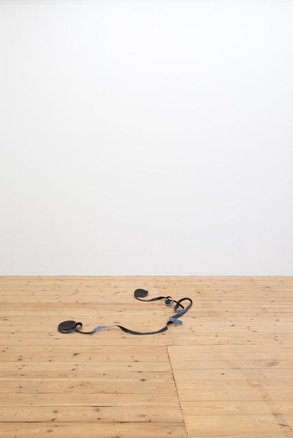 , 'Still Life. Blue,' 2013, Dvir Gallery