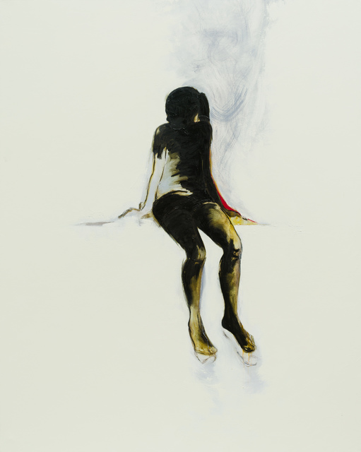 , 'Tar Baby ,' 2017, Arusha Gallery