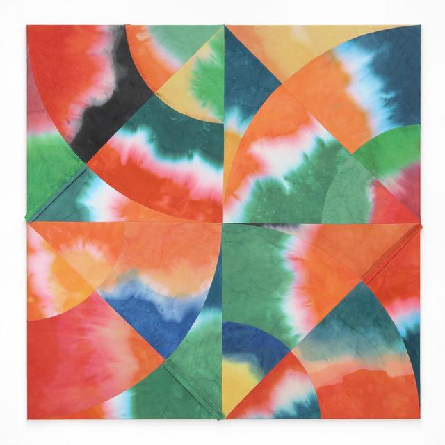 , 'Thirty-three alternative to...,' 2016, Anne Mosseri-Marlio Galerie