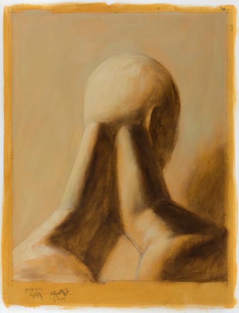 , 'Self Portrait,' 2013, Artfooly