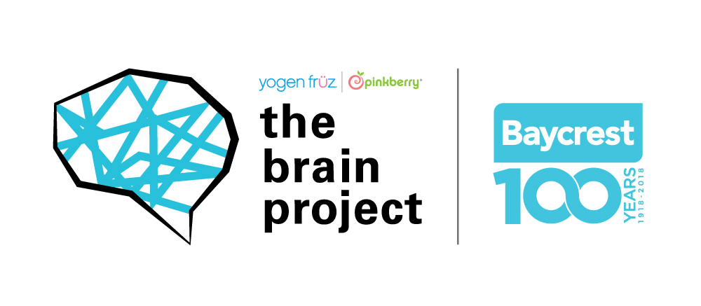 The Yogen Früz Pinkberry Brain Project