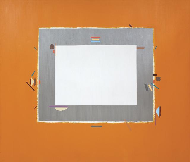 , 'Chroma 2,' 1979, Susan Eley Fine Art