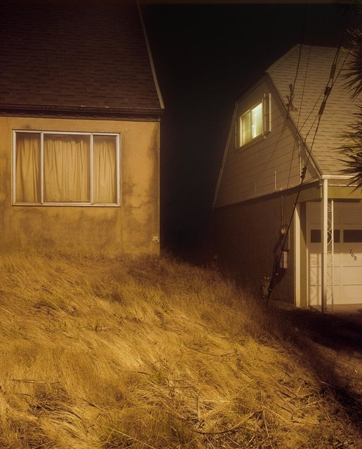 Todd Hido, '#2736', 2000, Galerie Les filles du calvaire